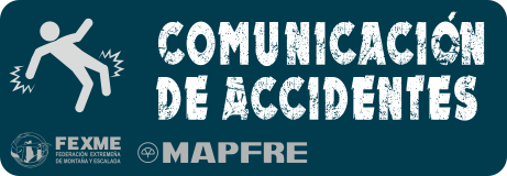 Boton Comunicaciones accidentes 2016